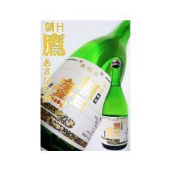 十四代 朝日鷹 本醸造 - 1800Ml