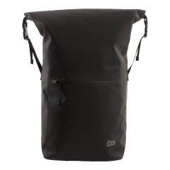 W.P.C. 日本KIU防撥水捲軸/摺疊式背包/背囊(黑色) K131-900