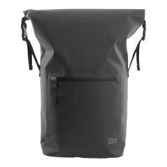 W.P.C. 日本KIU防撥水捲軸/摺疊式背包/背囊(深灰色) K131-913