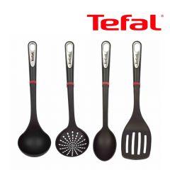 Tefal - 廚具4件裝 (炒匙/漏杓/鑊鏟/湯杓) K206S4 K206S4