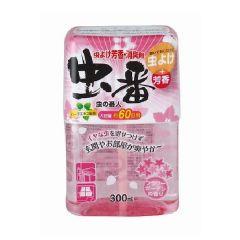Kokubo - Insect Repellent (Flower) K2148