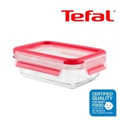 Tefal - 德國製造500毫升玻璃食物保鮮盒 K30102 [網上獨家] K30102