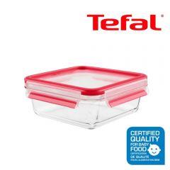 Tefal - 德國製造900毫升玻璃食物保鮮盒 K30103 [網上獨家] K30103