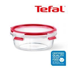 Tefal - 德國製造600毫升玻璃食物保鮮盒 K30107 [網上獨家] K30107