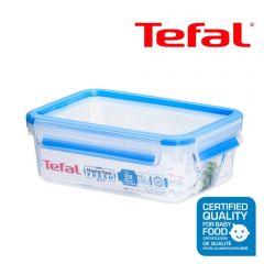 Tefal - 德國製造1升食物保鮮盒 K30212 [網上獨家] K30212
