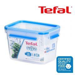 Tefal - 德國製造1.1升食物保鮮盒 K30213 [網上獨家] K30213