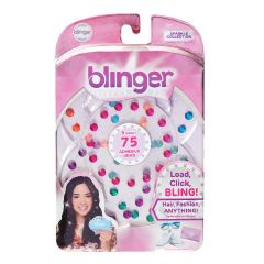 Kade185051850618507 Blinger - 5-Piece Refill Pack Sparkle Collection (Radom Pick)