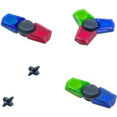 KadeZG999 Zing Toys - SpinZipz (2-blade)