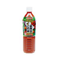 KAGOME 100% VEGETABLES JUICE 720ML (1 Bottle/ 3 Bottles/ 15 Bottles) (Parallel Import) KAG_VEGEJUICE_ALL