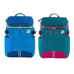 DUSTIN mini 系列人體工學小學生用護脊書包 (2款顏色) KAGS-BP-DUSM