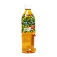 情熱價格 - 深培綠茶 500毫升 (6支 / 24支) (平行進口貨品) KAKAKU_GN_TEA_ALL
