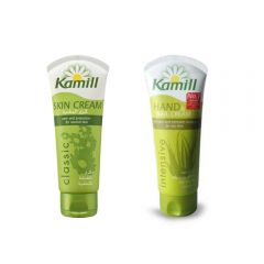 Kamill - Hand and nail Cream (Classic and Intensive) KAM01