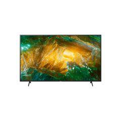 KD-65X8000H Sony - 65 inch X8000H SERIES 4K Ultra HD HDR Smart TV KD-65X8000H
