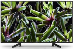 SONY - KD-43X7000G 43''4K HDR samrt TV 智能電視 (3 YEAR WARRANTY)