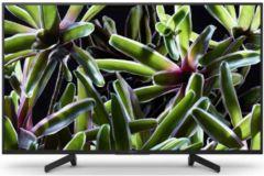 SONY - KD-49X7000G 49''4K HDR samrt TV 智能電視 (3 YEAR WARRANTY)