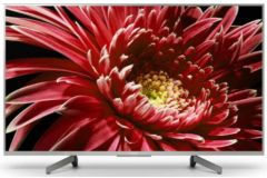 SONY - KD-75X8500G 75''4K HDR android TV 智能電視 (3 year warranty)