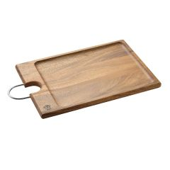 KDS122  CUTTING BOARD & MORNING TRAY KDS122
