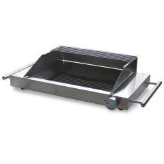 Cuisintec 玻璃燒 (銀色) -KG-8198 KG-8198