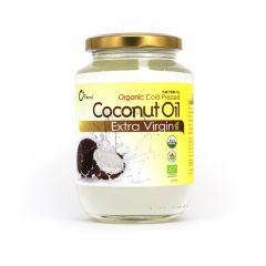 O'Farm - Organic Cold Pressed Coconut Oil KI0421