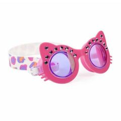 Bling2O - Swim Goggles - Kitty Purry Pink KIT25135