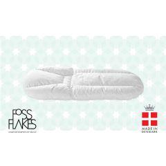 Fossflakes - Fossflakes Babyskies Mettress TopperKK-FL02