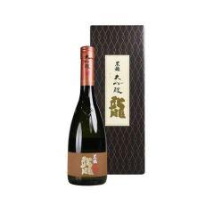 Kokuryu - dragon daiginjo sake 720ml x 1btl KKR06-S