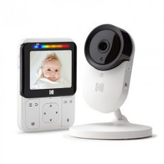 Kodak CHERISH C220 Smart Video Baby Monitor KODAK-C220