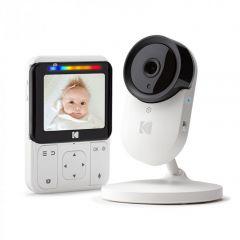 Kodak CHERISH C220 Smart Video Baby Monitor KODAK-C220