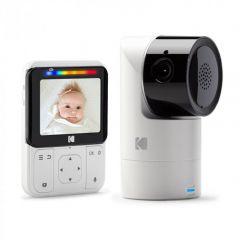 Kodak CHERISH C225 Smart Video Baby Monitor KODAK-C225
