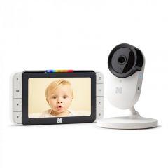 Kodak CHERISH C520 Smart Video Baby Monitor KODAK-C520