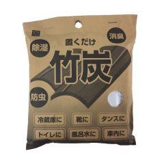 Kokubo - Bamboo Charcoal (S) Kokubo2399