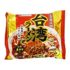KOTOBUKIYA - INSTANT TAIWANESE RAMEN SPICY SOY 110G (1 pc /2 pcs) (Parallel Import) KOTO_INST_TWRSS_ALL