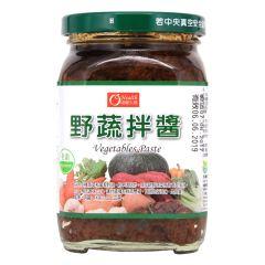 康健生機 - 野蔬拌醬 KS1653
