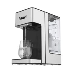 BWT - 小黑鑽系列2.7L即熱式濾水機 KT2220-C(HK) KT2220-C