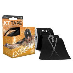 KTTAPE Pro運動貼布-黑色(加強黏力版)