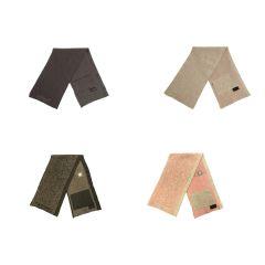 暖之織 - 智能發熱織暖小頸巾(連電池)-天絲™莫代爾