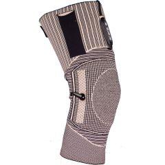 暖之織 - 智能發熱智能發熱護膝(連電池)(花紋A) KTW-014-KK001