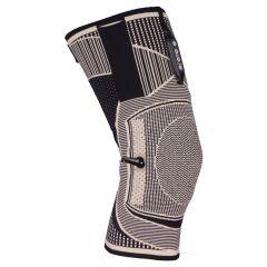 暖之織 - 智能發熱智能發熱護膝(連電池)(花紋B) KTW-030-KK002