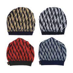 KnitWarm® 暖之織 - 多功能發熱帽(連電池)