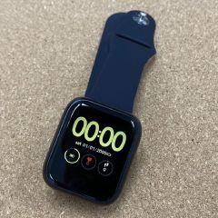 黑い Kuroi - Cass 1 智能手錶