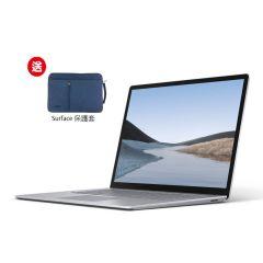 Surface Laptop 3 13.5吋  i5/8GB RAM/128GB 白金色