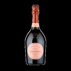Laurent Perrier Champagne Rose Brut N/V ; WS 92 Laurent_Rose