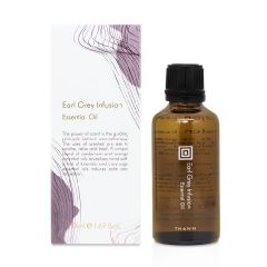 THANN - Earl Gray Infusion Essential Oil 50ml LC0830