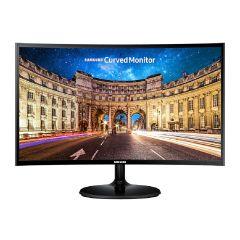 "Samsung - LC27F390FHCX/XK 27"" Curved Monitor LC27F390FHCXXK"