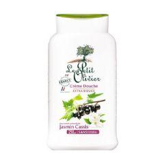 小橄欖樹 茉莉花黑加侖沐浴乳250ML LEO-SC-029