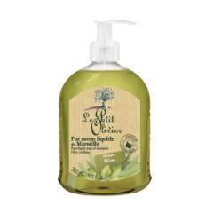 小橄欖樹 純橄欖油洗手液 300ML LEO-SP-016