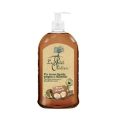 小橄欖樹 馬賽純乳木果甘油潔膚露750ML LEO-SP-020