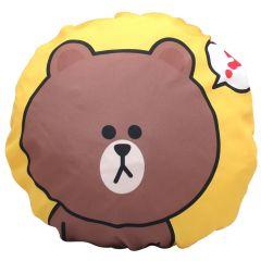Line Friends - 熊大浴帽