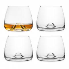 Final Touch - 威士忌品酒杯(4隻) LFG2114