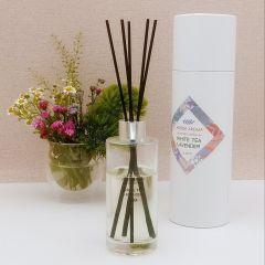 APSLEY - Aromatic Diffuser 140ml - White Tea & Lavender (Hong Kong Exclusive) LGAP-AADIWTL